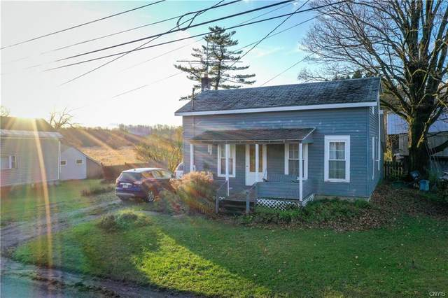 1589 Mckoons Road, Columbia, NY 13439 (MLS #S1305743) :: Mary St.George | Keller Williams Gateway