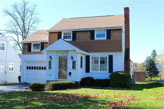 134 Windemere Road, Geddes, NY 13219 (MLS #S1305931) :: BridgeView Real Estate Services