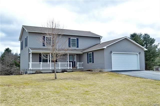 25428 Stewart Drive, Champion, NY 13619 (MLS #S1305935) :: 716 Realty Group