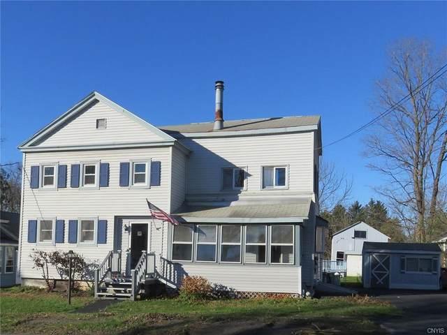 9627 Pinnacle Road, Paris, NY 13456 (MLS #S1305986) :: TLC Real Estate LLC