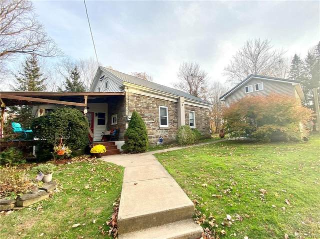 408 George Road, Mexico, NY 13114 (MLS #S1306039) :: Mary St.George | Keller Williams Gateway