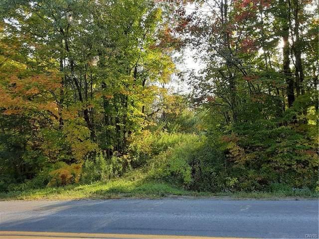 0 Sheehan Road, Annsville, NY 13471 (MLS #S1306205) :: Avant Realty