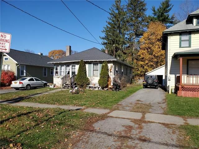 36 Randall Street, Cortland, NY 13045 (MLS #S1306385) :: MyTown Realty