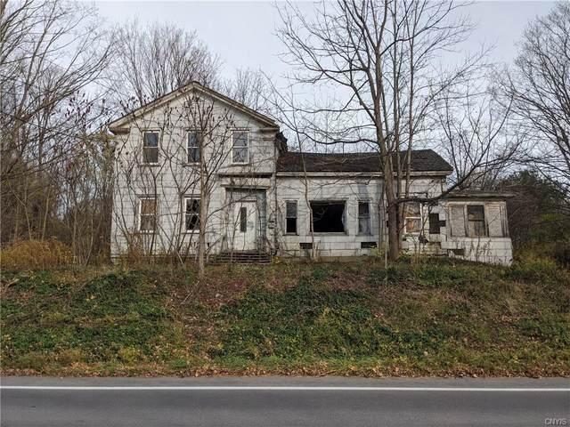 3810 County Route 57, Scriba, NY 13126 (MLS #S1306417) :: Avant Realty