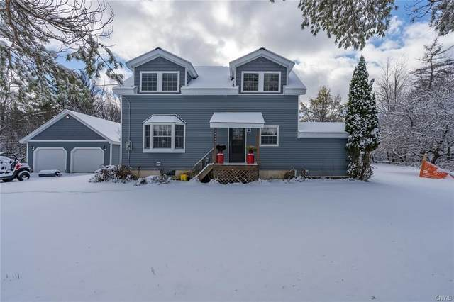 26438 County Route 96, Worth, NY 13659 (MLS #S1306430) :: TLC Real Estate LLC