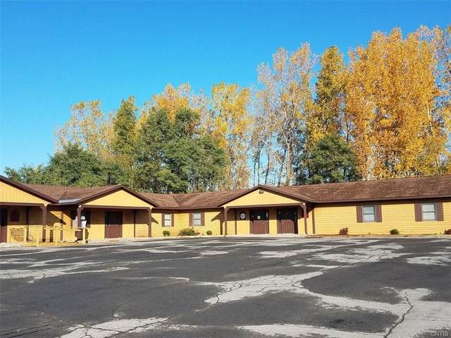 22101-119 Fabco Road, Le Ray, NY 13601 (MLS #S1306448) :: BridgeView Real Estate Services