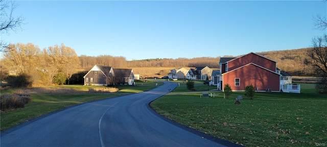 Lot 20 South Meadow Drive, Cazenovia, NY 13035 (MLS #S1306458) :: MyTown Realty