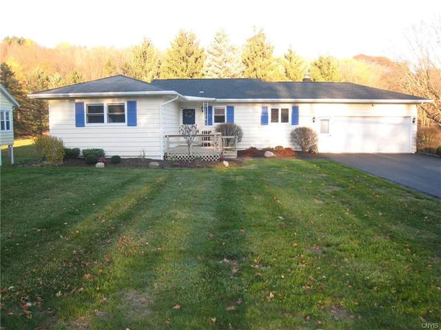 4381 Bellevue Avenue, Onondaga, NY 13219 (MLS #S1306532) :: BridgeView Real Estate Services