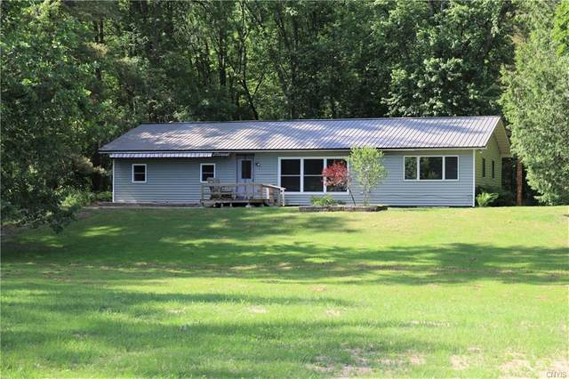 3034 Haskins, Vienna, NY 10576 (MLS #S1306636) :: Robert PiazzaPalotto Sold Team