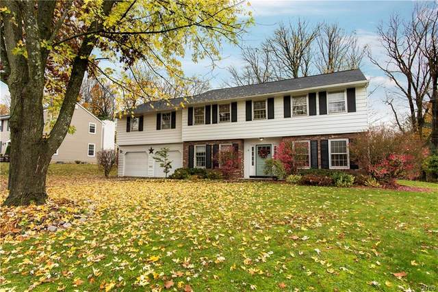 52 Woodberry Road, New Hartford, NY 13413 (MLS #S1306666) :: BridgeView Real Estate Services