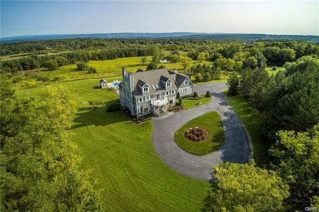 15 Sleepy Hollow Lane, New Hartford, NY 13413 (MLS #S1306763) :: BridgeView Real Estate Services
