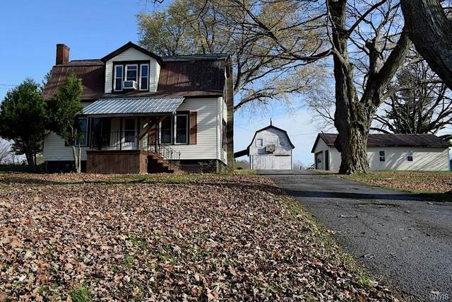 5034 Wilder Road, Ellisburg, NY 13605 (MLS #S1306822) :: Mary St.George | Keller Williams Gateway