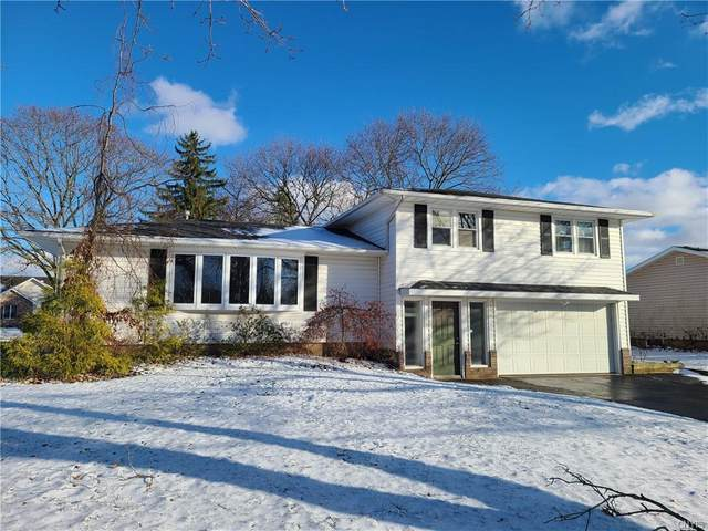 4 Kenwood Road, Sennett, NY 13021 (MLS #S1306901) :: TLC Real Estate LLC
