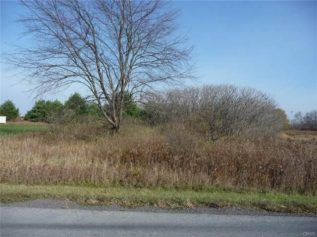 0 N Adams, Adams, NY 13605 (MLS #S1306904) :: Thousand Islands Realty
