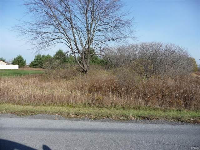 0 N Adams, Adams, NY 13605 (MLS #S1306923) :: BridgeView Real Estate Services