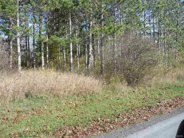 0 N Adams, Adams, NY 13605 (MLS #S1306938) :: BridgeView Real Estate Services