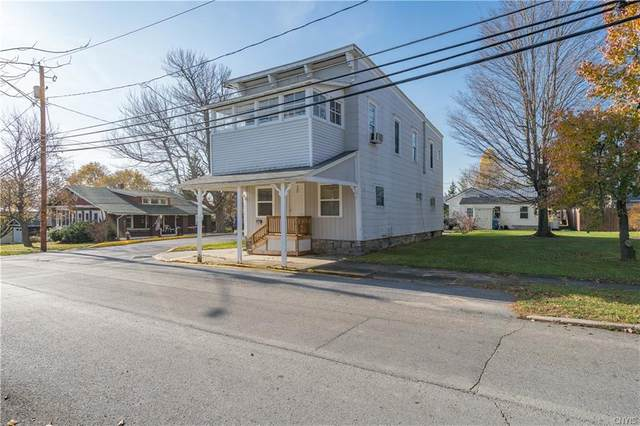 550 Merrick Street, Clayton, NY 13624 (MLS #S1306973) :: Thousand Islands Realty