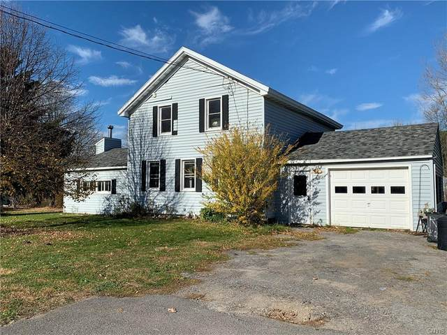 5366 State Route 104, Scriba, NY 13126 (MLS #S1307023) :: TLC Real Estate LLC
