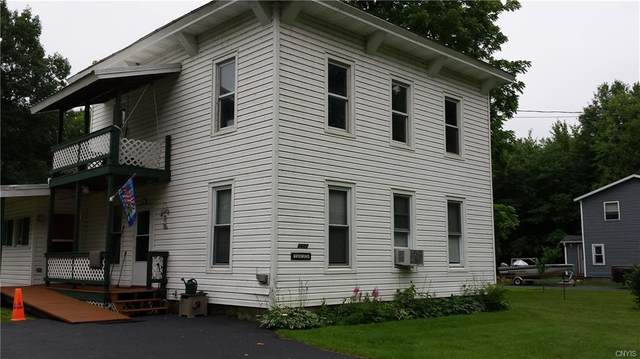 2600 Oneida Street, Verona, NY 13162 (MLS #S1307048) :: TLC Real Estate LLC