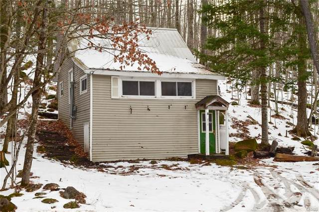 212 S South Shore Rd. Road, Webb, NY 13420 (MLS #S1307120) :: TLC Real Estate LLC