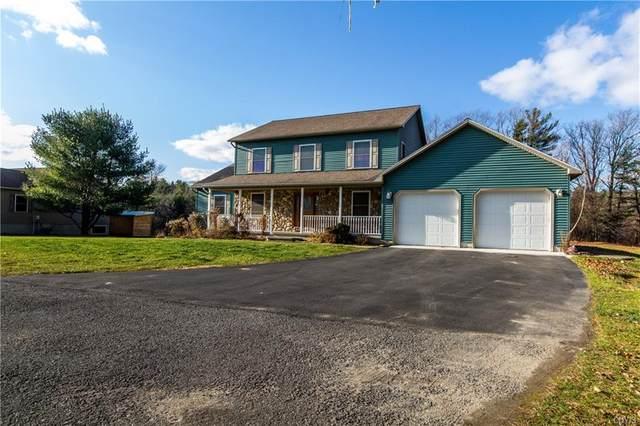 25511 Huntley Lane, Champion, NY 13619 (MLS #S1307138) :: BridgeView Real Estate Services