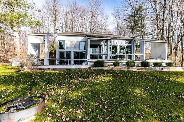 1990 Artemis Drive, Virgil, NY 13045 (MLS #S1307146) :: BridgeView Real Estate Services