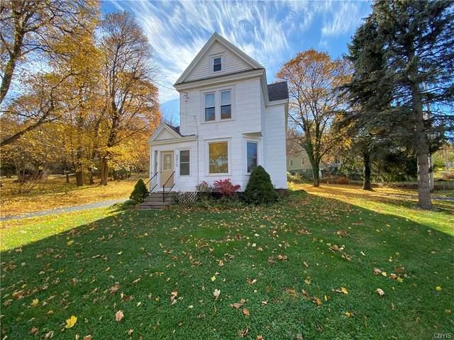 3313 Bellevue Avenue, Onondaga, NY 13219 (MLS #S1307176) :: BridgeView Real Estate Services