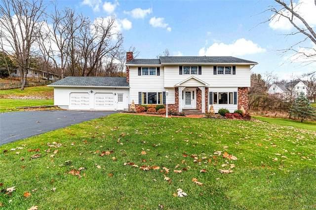 936 Ridgewood Road, Herkimer, NY 13350 (MLS #S1307270) :: TLC Real Estate LLC