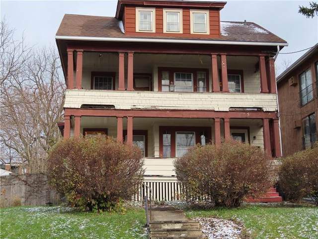 1008 First North Street, Syracuse, NY 13208 (MLS #S1307348) :: BridgeView Real Estate Services
