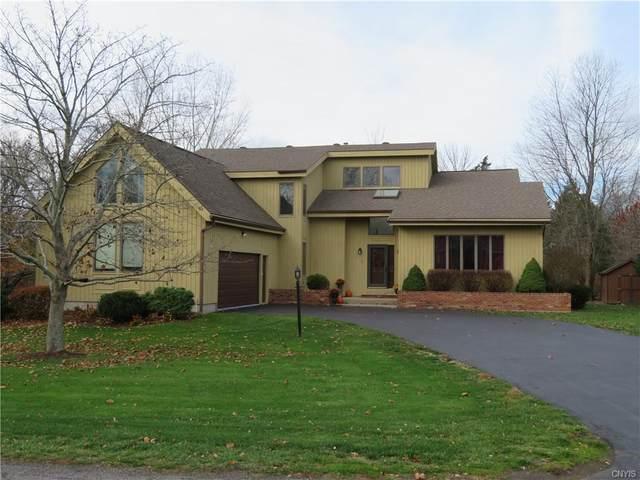 37 Garden Drive, Scriba, NY 13126 (MLS #S1307614) :: TLC Real Estate LLC
