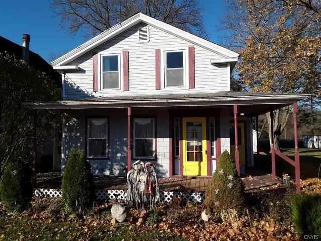 3775 Oneida Street, New Hartford, NY 13413 (MLS #S1307758) :: BridgeView Real Estate Services
