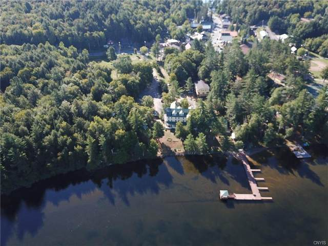 148 State Route 28 Road #803, Inlet, NY 13360 (MLS #S1307803) :: TLC Real Estate LLC