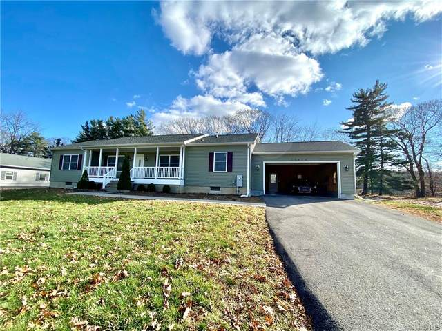 26476 Nys Route 3, Le Ray, NY 13601 (MLS #S1307818) :: Robert PiazzaPalotto Sold Team