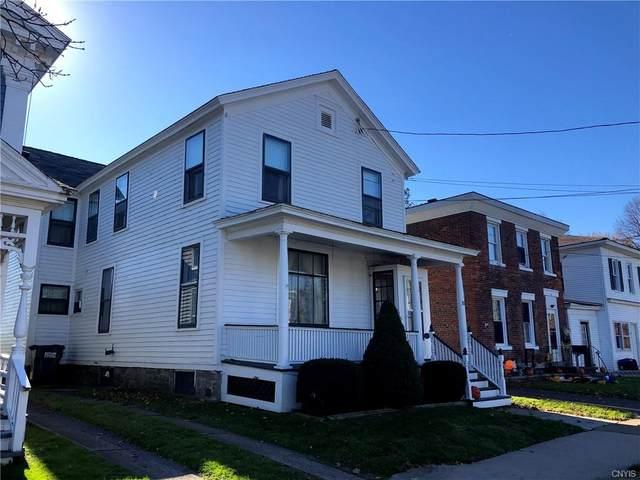 80 W Mohawk Street, Oswego-City, NY 13126 (MLS #S1307822) :: Avant Realty