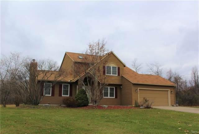 4226 Wild Rose Lane, Onondaga, NY 13215 (MLS #S1307842) :: BridgeView Real Estate Services