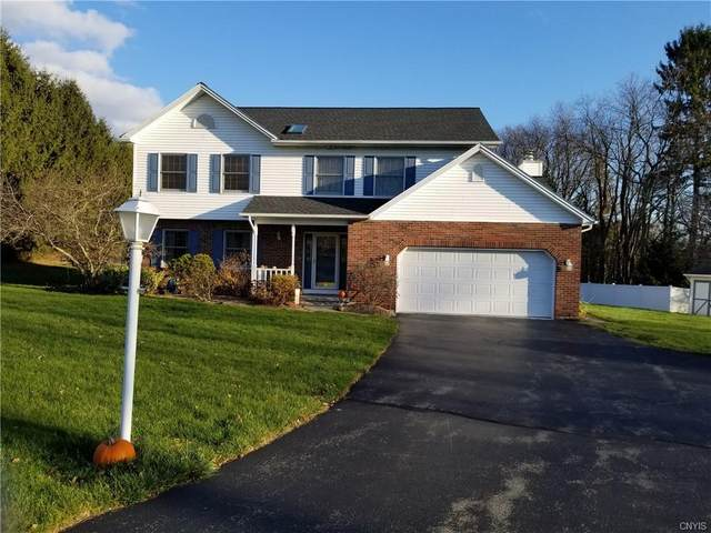 4062 Quail Ridge, Cortlandville, NY 13045 (MLS #S1307927) :: Mary St.George | Keller Williams Gateway