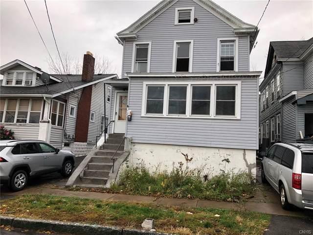 131 John Street, Syracuse, NY 13208 (MLS #S1307998) :: 716 Realty Group