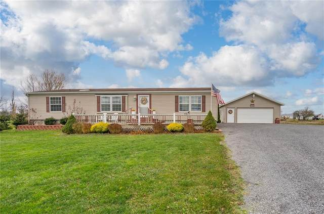 20663 Slater Road, Hounsfield, NY 13601 (MLS #S1308049) :: BridgeView Real Estate Services