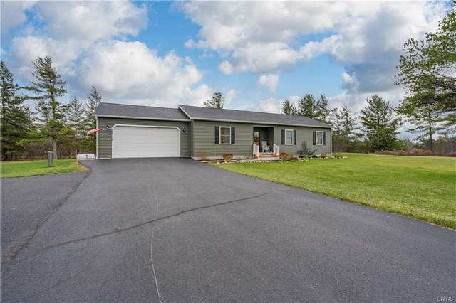 26134 State Route 180, Brownville, NY 13634 (MLS #S1308056) :: BridgeView Real Estate Services