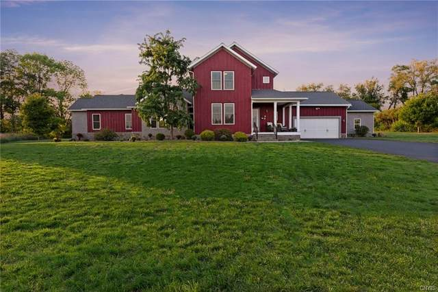 204 Sienna Circle, Lee, NY 13363 (MLS #S1308091) :: BridgeView Real Estate Services