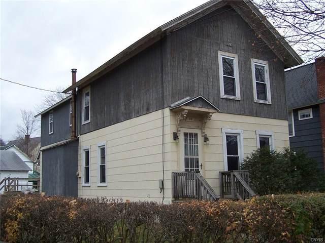 30 Park Street, Cortland, NY 13045 (MLS #S1308092) :: MyTown Realty