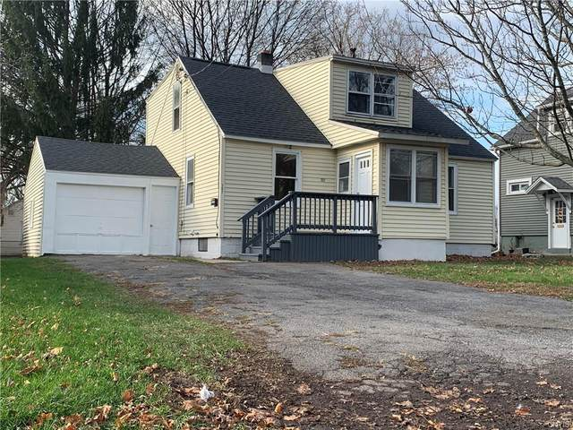307 Plymouth Avenue, Salina, NY 13211 (MLS #S1308176) :: BridgeView Real Estate Services