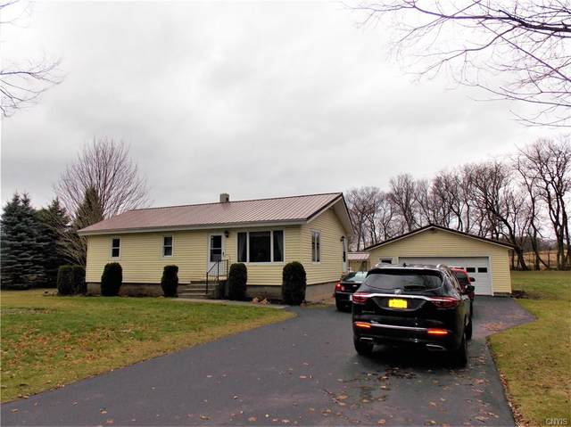 22070 County Route 47, Champion, NY 13619 (MLS #S1308319) :: Mary St.George | Keller Williams Gateway
