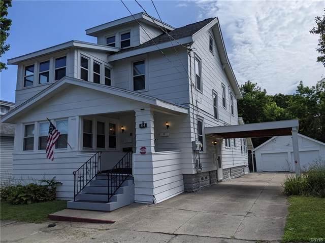 314 North Avenue, Syracuse, NY 13206 (MLS #S1308366) :: BridgeView Real Estate Services