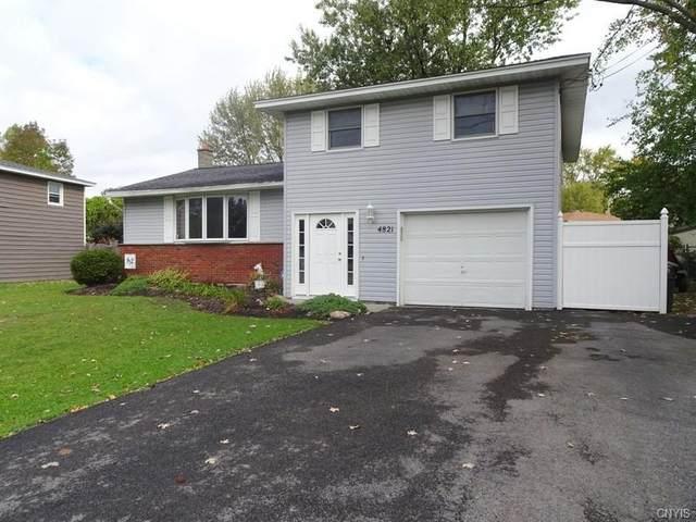 4821 Black Oak Drive, Clay, NY 13088 (MLS #S1308483) :: MyTown Realty