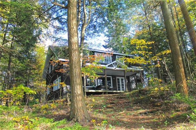 1038 Norton Road, Forestport, NY 13338 (MLS #S1308508) :: Mary St.George | Keller Williams Gateway