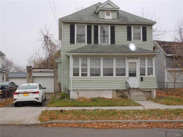 1123 Lemoyne Avenue, Syracuse, NY 13208 (MLS #S1308510) :: BridgeView Real Estate Services