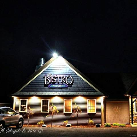4914 Ny Rt 365, Verona, NY 13421 (MLS #S1308524) :: TLC Real Estate LLC