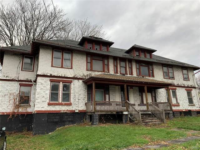 171 Court Street #73, Syracuse, NY 13208 (MLS #S1308643) :: BridgeView Real Estate Services