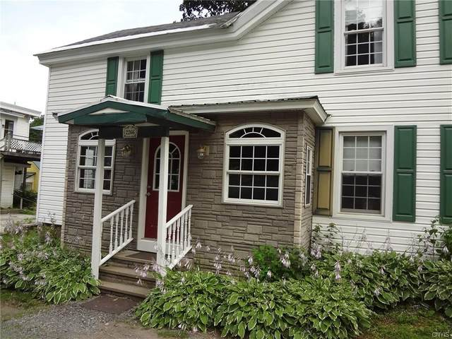 2266 State Route 80, Stark, NY 13361 (MLS #S1308679) :: BridgeView Real Estate Services